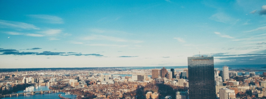 Sucht das Beste der Stadt – und betet für sie